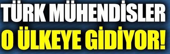 Türk mühendisler Hollanda'ya göçüyor iddiası