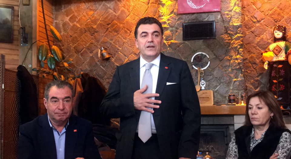 GİT ARDAHAN'I AL DEDİLER, UNUTMAYIN SÜRÜDEN AYRILANI KURT KAPAR