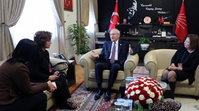 Kılıçdaroğlu duyurdu: İşte İzmir adayının açıklanacağı tarih