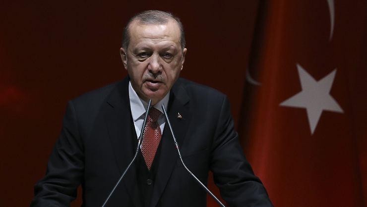 Cumhurbaşkanı Erdoğan'dan peş peşe 3 müjde!
