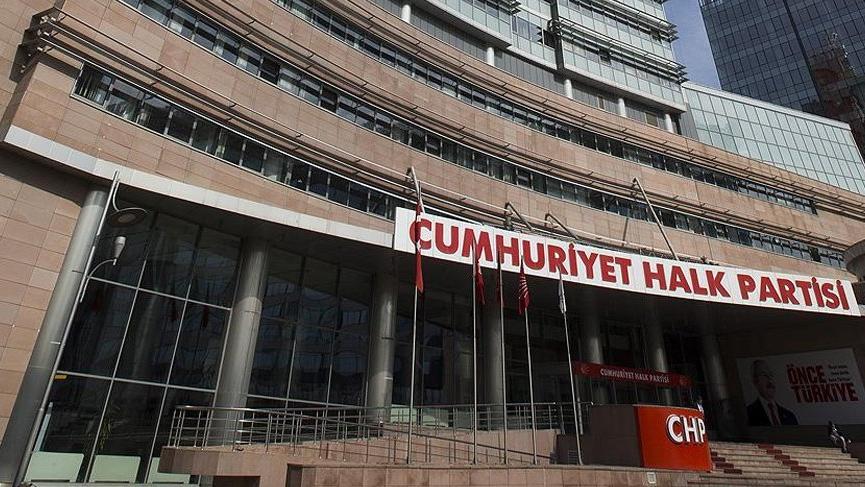 CHP'de kritik gün yarın