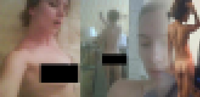 Bilgisayarında baldızının çıplak fotoğrafları bulunan enişteye 28 yıl hapis cezası