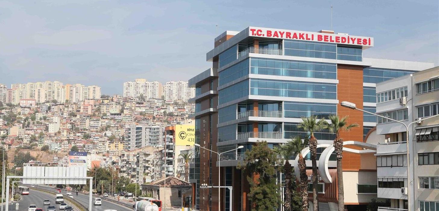 CHP Bayraklı Adayı İçin Sürpriz: Murtaza Çağlar İsmi Kılıçdaroğlu'nun Masasında