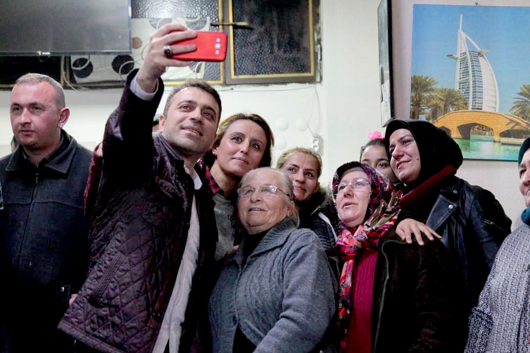 BUCA'DAKİ DEĞİŞİMİ HERKES FARK EDECEK
