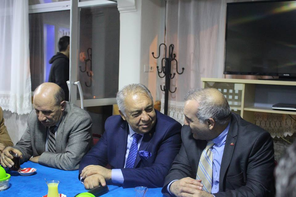 Karabağlar'da Ortak Akıl Dönemi Başlayacak