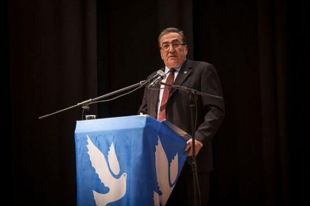 DSP Genel Başkan Yardımcısı: CHP'nin kapatılması ve tasfiye edilmesi gerekiyor