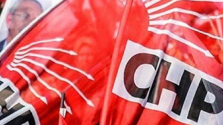 CHP PM üyeleri olağanüstü toplantı talebini geri çekti.