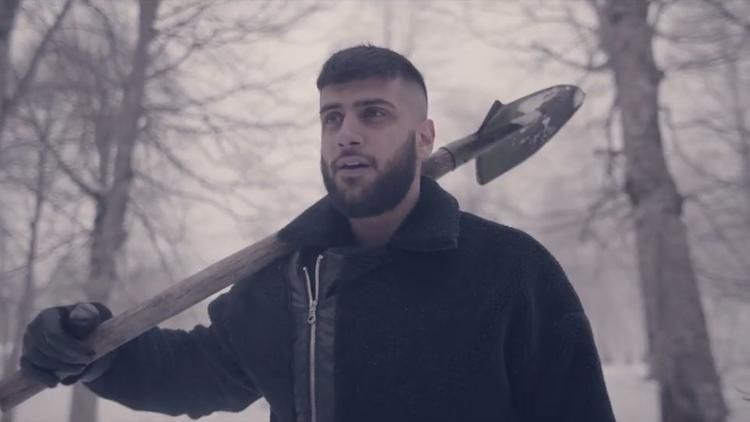 Reynmen'in rekor kıran şarkısı YouTube'dan silindi