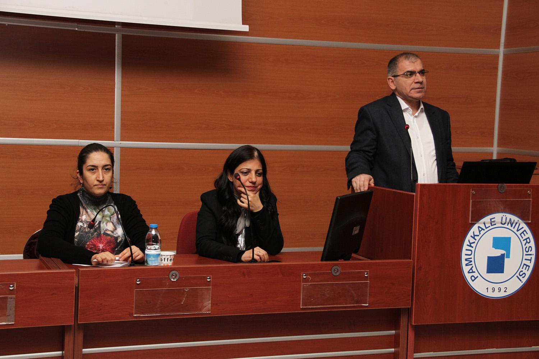 Uluslararası İlişkiler Fakülte ve Bölüm Koordinatörleri Bilgilendirme Toplantısı Gerçekleştirildi