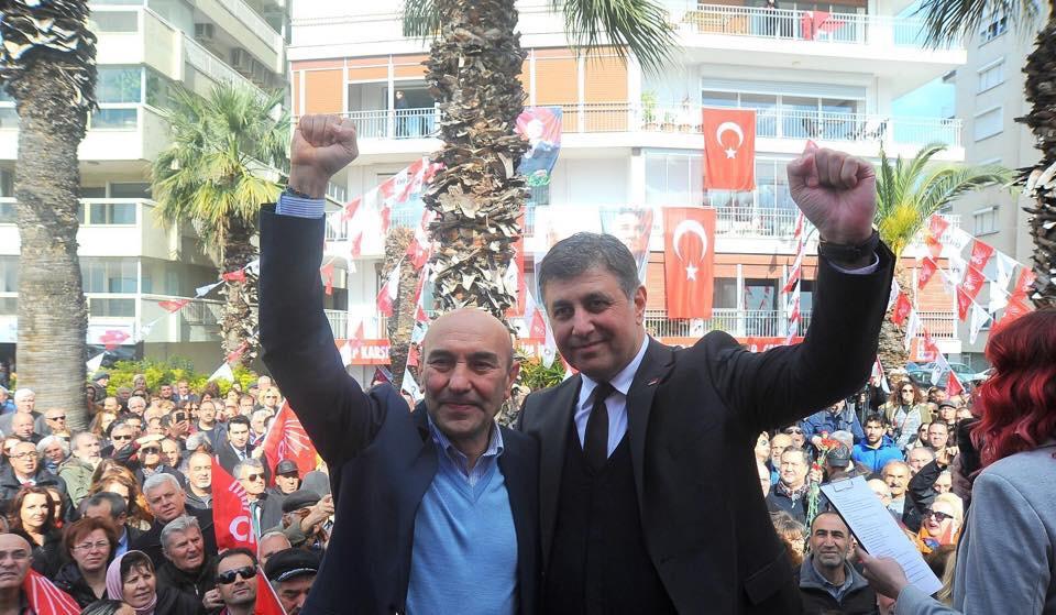 """Tunç Soyer: """"Demokrasi olmadan adalet ve kalkınma olmaz"""