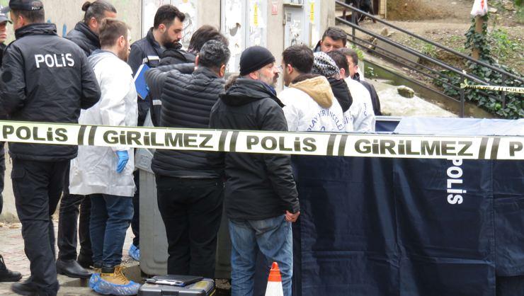 Kadıköy'de çöp konteynerinde kesik bacaklar bulundu