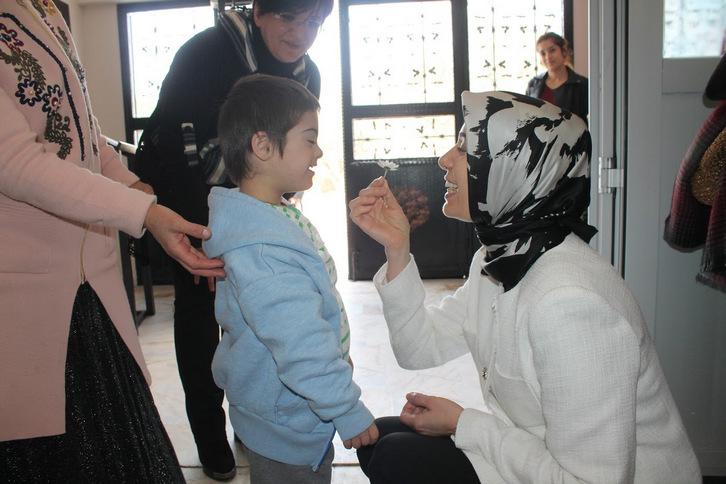 İzmirli gençlere ve engellilere müjde