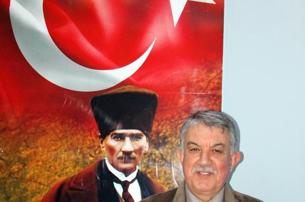 Ödemiş CHP'nin Yeni İlçe Başkanı Hamdi Halis