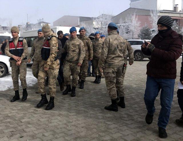 """Ardahan merkezli Hİbe Hayvan"""" Dolandırıcılığı Operasyonunda 13 Tutuklama"""