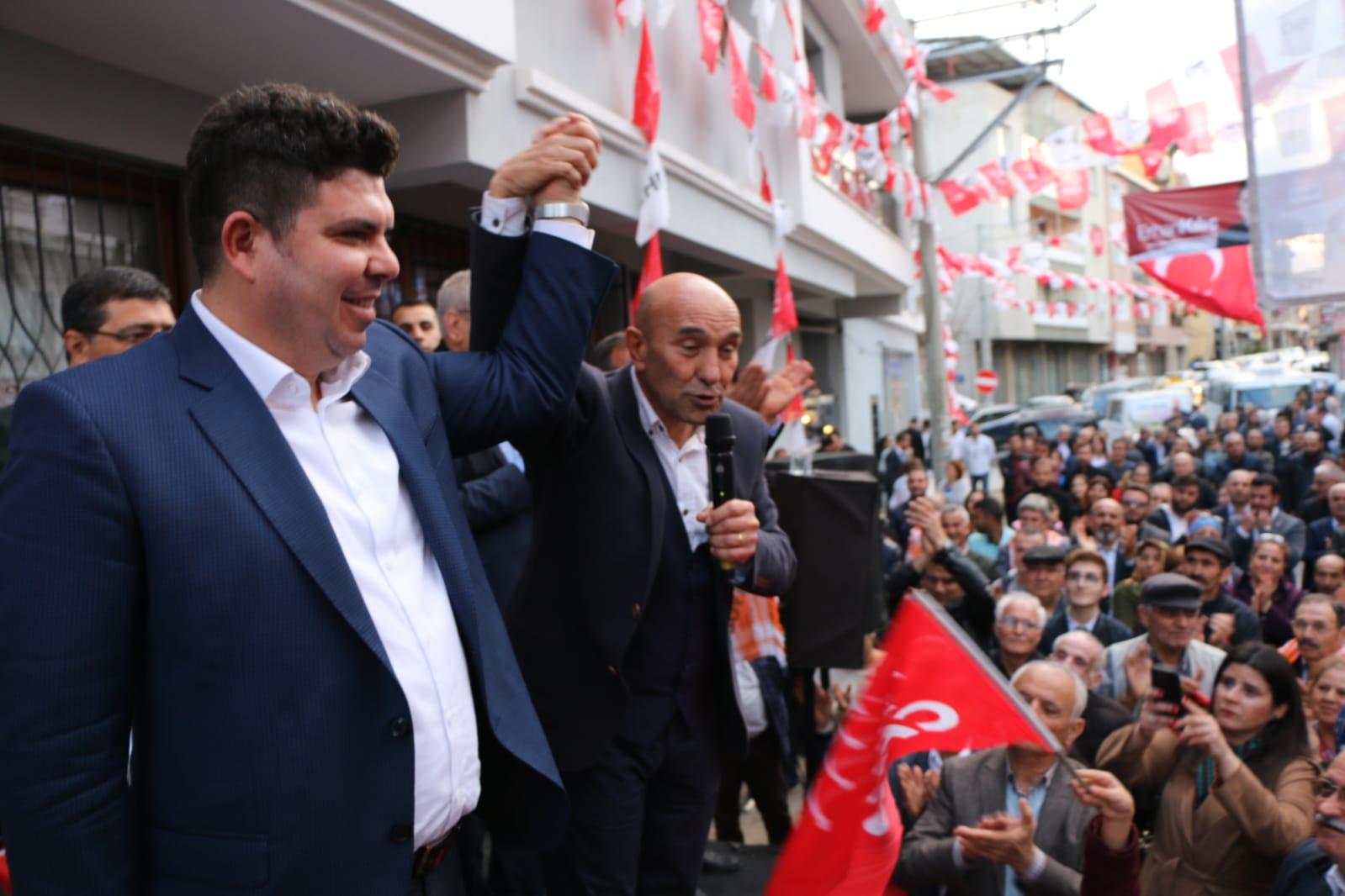 CHP'li Kılıç'tan seçim yorumu: Bu iş bitmiştir