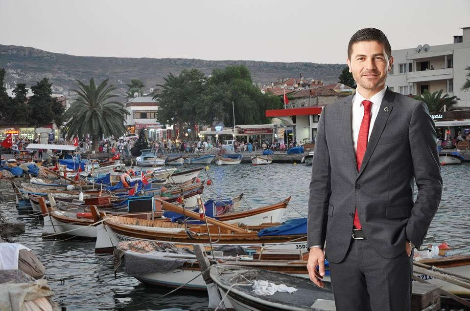Fatih Gürbüz seçim bildirgesini açıkladı