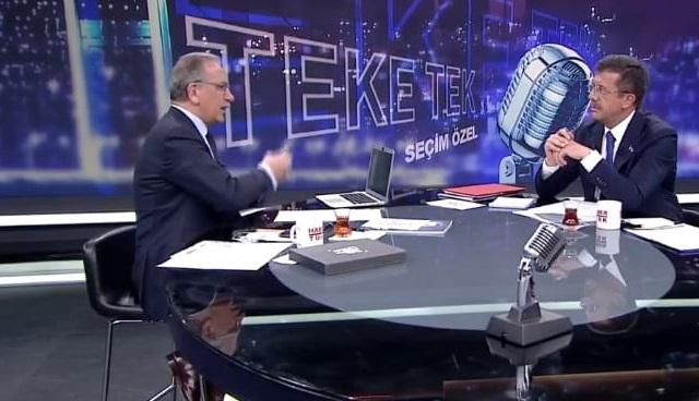 Zeybekci:Seferberlik başlatıp sorunları çözeceğiz