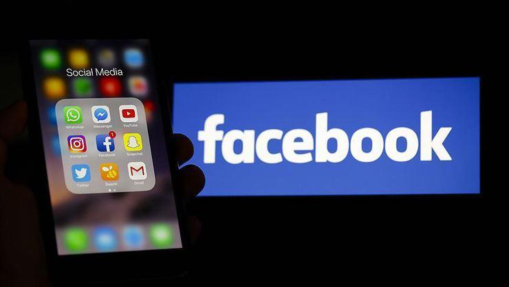 Facebook nesli' depresyonda