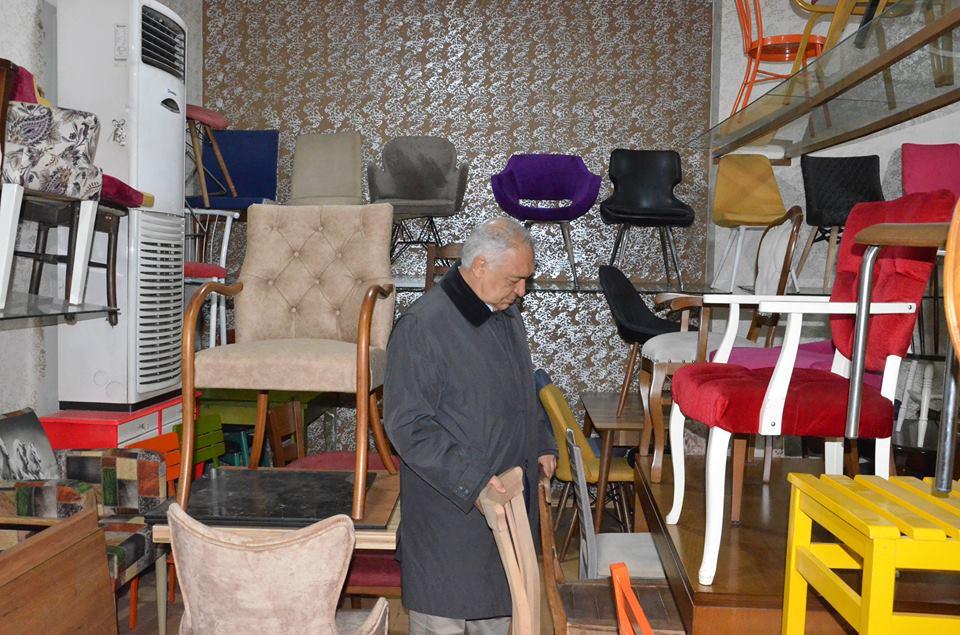 Bilal Doğan'dan mobilyacılar için hayat kurtaracak projeler