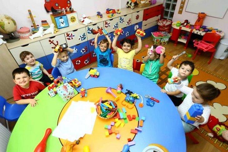 Ödemiş Belediyesi Çocuk Bakımevi Açıyor