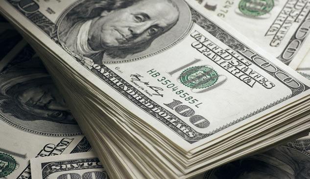Dolar/TL 3 sınırına geriledi