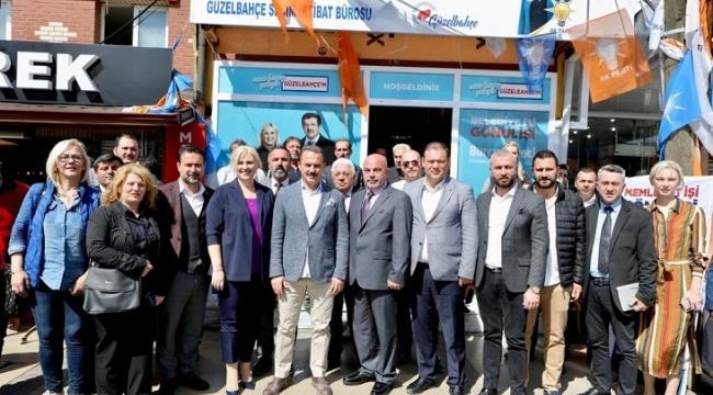 """Şengül: """"Kararsız CHP seçmeni, her geçen gün bize yakınlaşıyor"""""""