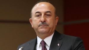 Bakan Mevlüt Çavuşoğlu'ndan vize açıklaması