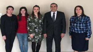 Diyabet Hemşireliğinde Türkiye'de Bir İlk