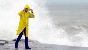 Fırtına saatte 90 kilometreyi bulabilir