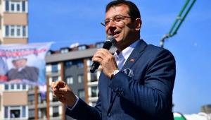 İmamoğlu: Bugün İstanbul'u, 2023'te de Türkiye'yi kazanırız
