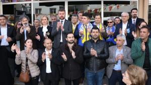 Millet İttifakı'ndan Buca'da zafer mesajları