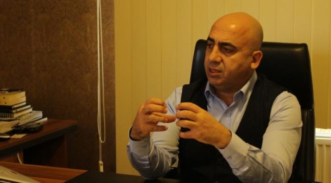 Murat Haluk öncel'den Birlik Beraberlik Çağrısı