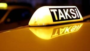 Taksi plakası fiyatları sert yükseldi, sert düştü!