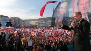 Türkiye'ye parmak sallayanlar önce açıp bir tarih kitabı okusun