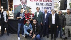 Zeybekci:E-sporun destekçisi olacağız