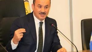 AK Parti İzmir İl Başkanı Aydın Şengül istifa etti