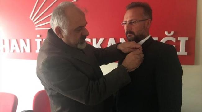 Ardahan'da AK Parti ve CHP'ye Katılım