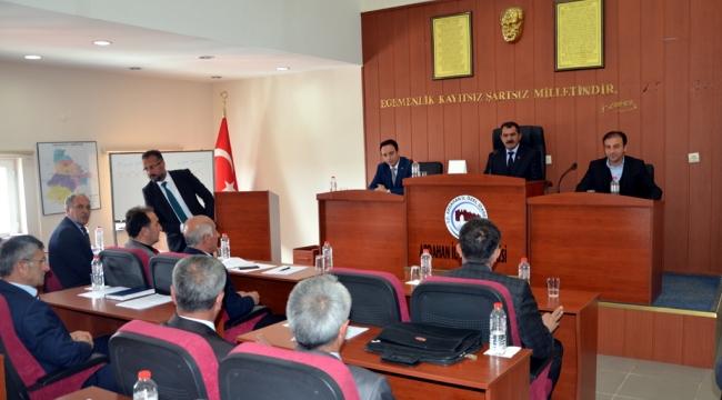 Ardahan'da Dün Parti Değiştirdi Bugün Kurada Meclis Başkanı oldu