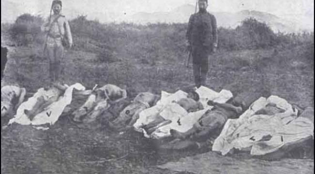 Bağımsız Vekil Öztürk Yılmaz :Ermeni Soykırımı Enine, Boyuna Tartışmaya Açılmalıdır