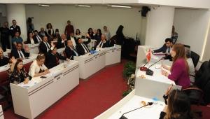 Balçova'da Meclis Toplandı