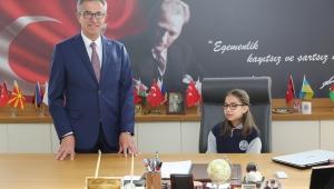 Başkan Halil Arda: 'Mesajlarınızı aldık, çok çalışacağız