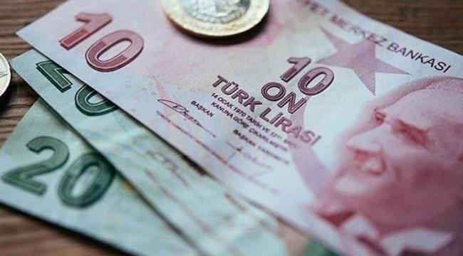 Emekliye ikinci baharda çifte maaş