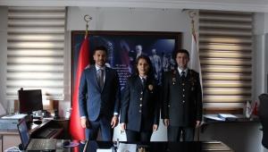 Emniyet Teşkilatımızın 174. Kuruluş Yıl Dönümü Foça'da Törenle Kutlandı