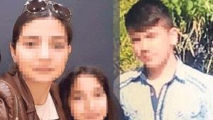Eski eşimin kardeşi 14 yaşındaki kızıma cinsel istismarda