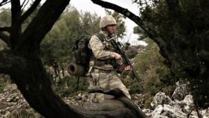 Irak sınırında 20 terörist etkisiz hale getirildi