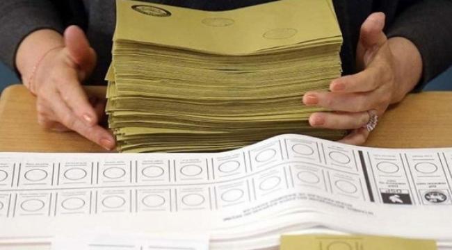 İstanbul'da son sandıklar sayılıyor! İşte İstanbul seçim sonuçlarında oy farkı