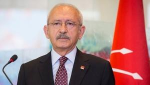 Kılıçdaroğlu'ndan Fransa'nın sözde soykırım kararına tepki