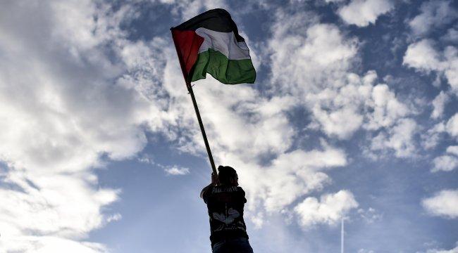 Ortak heyet açıkladı: İsrail 52 yılda 1 milyon Filistinliyi gözaltına aldı