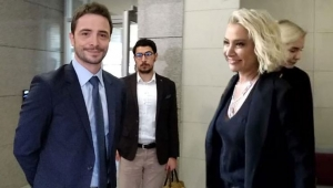 Sıla Gençoğlu ve Ahmet Kural davasında karar çıktı