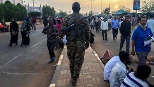 Sudan'da Askeri Konsey kararları